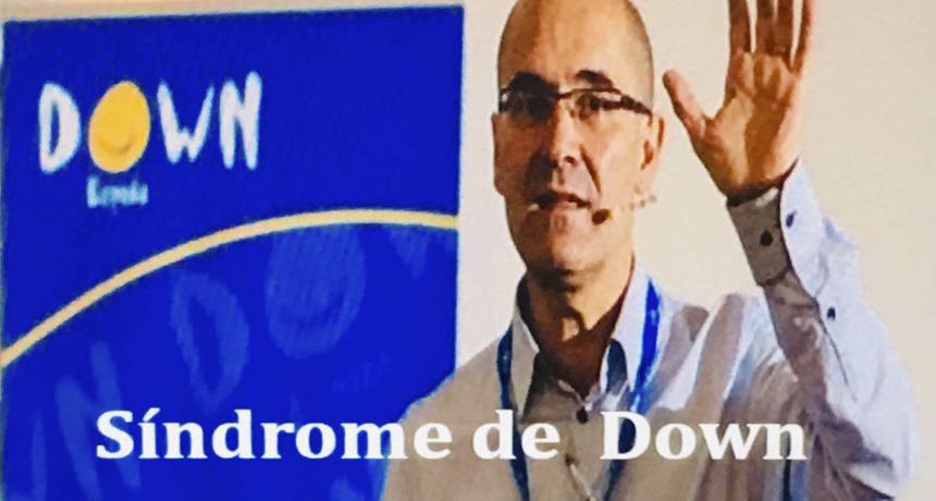 Día Mundial Síndrome Down-Charla