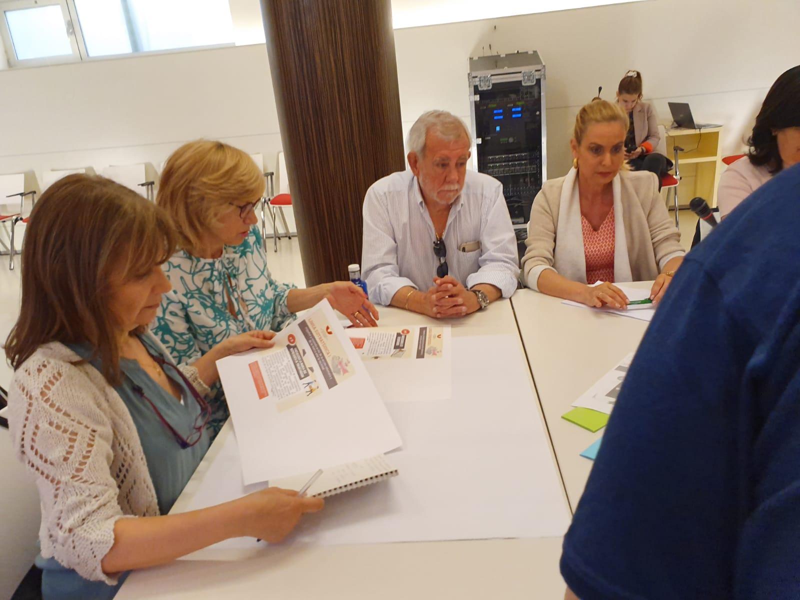 Encuentro Nacional de Plataformas del Voluntariado