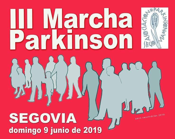 III Marcha Parkinson