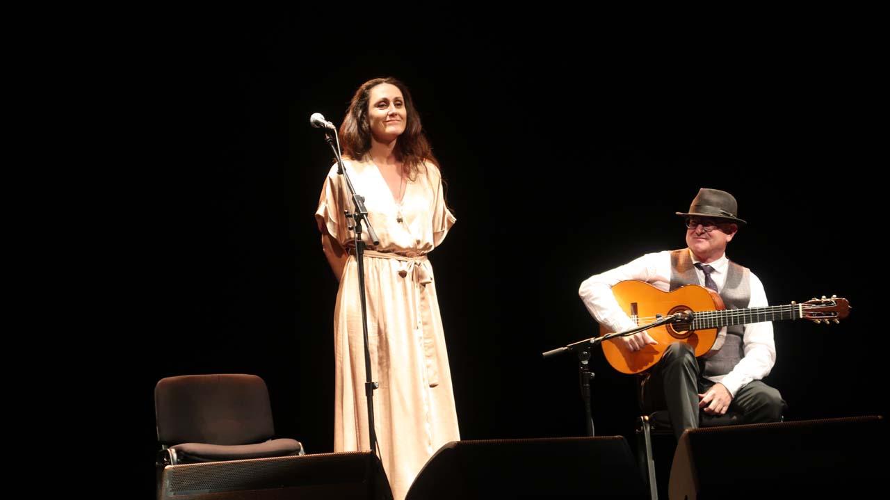 Concierto Solidario 2019 Clara Montes