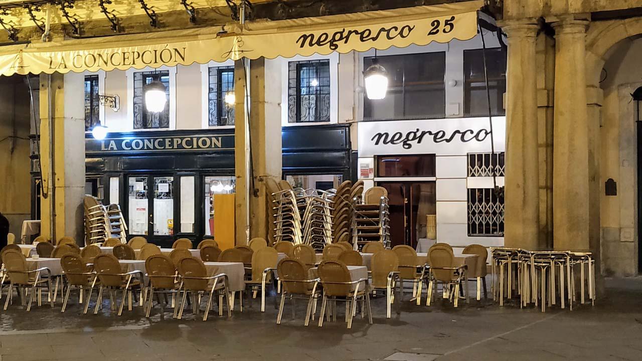 Bar-Restaurante La Concepción