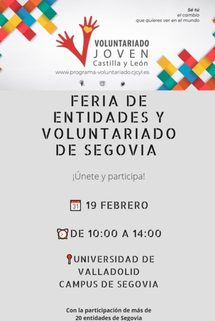 CARTEL-feria-voluntariado-2020